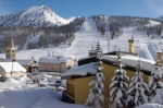 list of french ski places