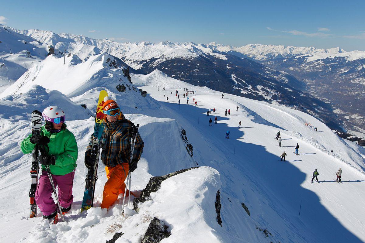 French Alps Ski Resorts Best Elfrance24 Com