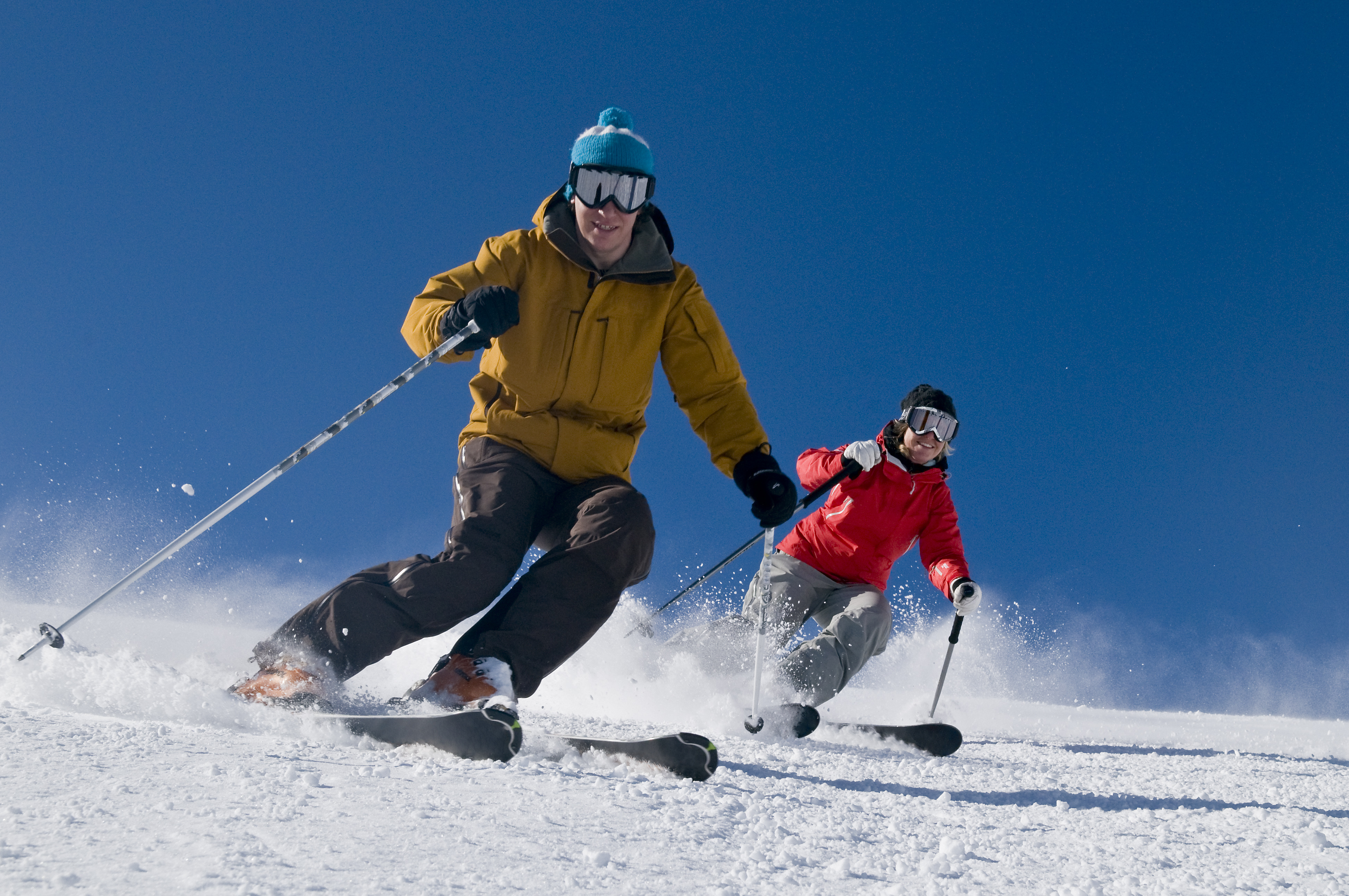 Alpine Skiing France Montagnes Official Website Of The
