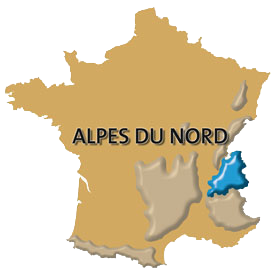 Northern French Alps Resorts Elfrance24 Com