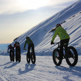 Marc Blancard - Fat Bike