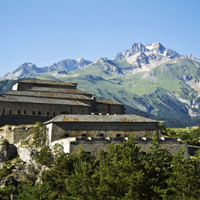 The Top 15 historical sites of the French mountains