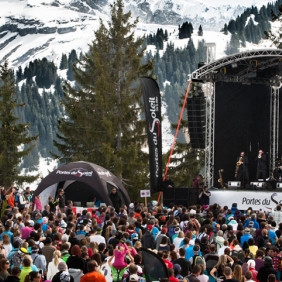 11 Epic events !