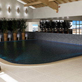 Gorgeous new hotels & chalets for winter 2017-2018