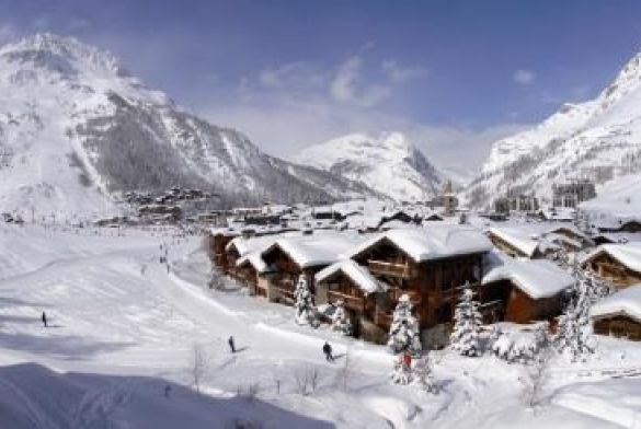 Val d 39 isere france montagnes official website of the french ski resorts - Office du tourisme val d isere ...