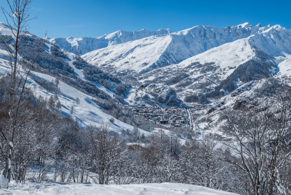 Valloire france montagnes official website of the french ski resorts - Office de tourisme de valloire ...