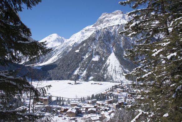 Pralognan la vanoise france montagnes official website of the french ski resorts - Pralognan office tourisme ...