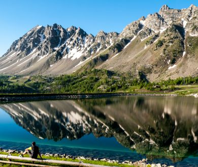 Southern Alps: 7 exceptional viewpoints!