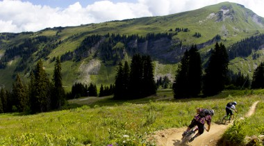 Calendar : Mountainbike events 2018