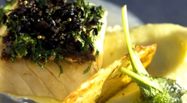 Gastronomy in the resorts: Stars on the slopes