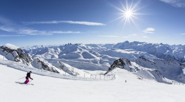 6 legendary ski runs