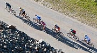 The major cycling events in the French mountains for summer 2013