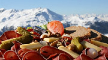 Best cheeses of the French Mountains