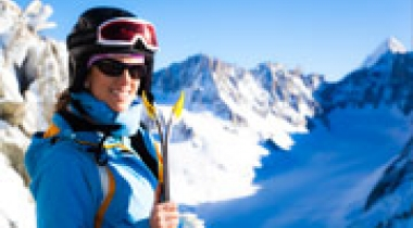 Winter sports in France: a glossary